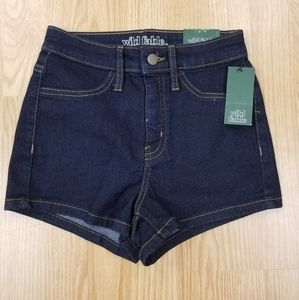 Wild Fable shorts NWT